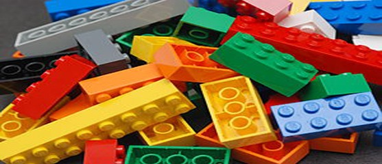 What LEGO taught me about dreaming and thinking BIG!