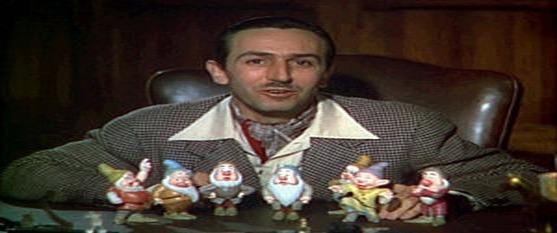 Walt Disney Snow white