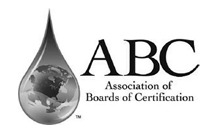 abc association of board certification