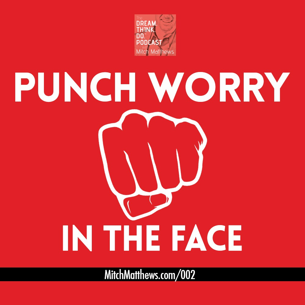 Punch Worry In The Face