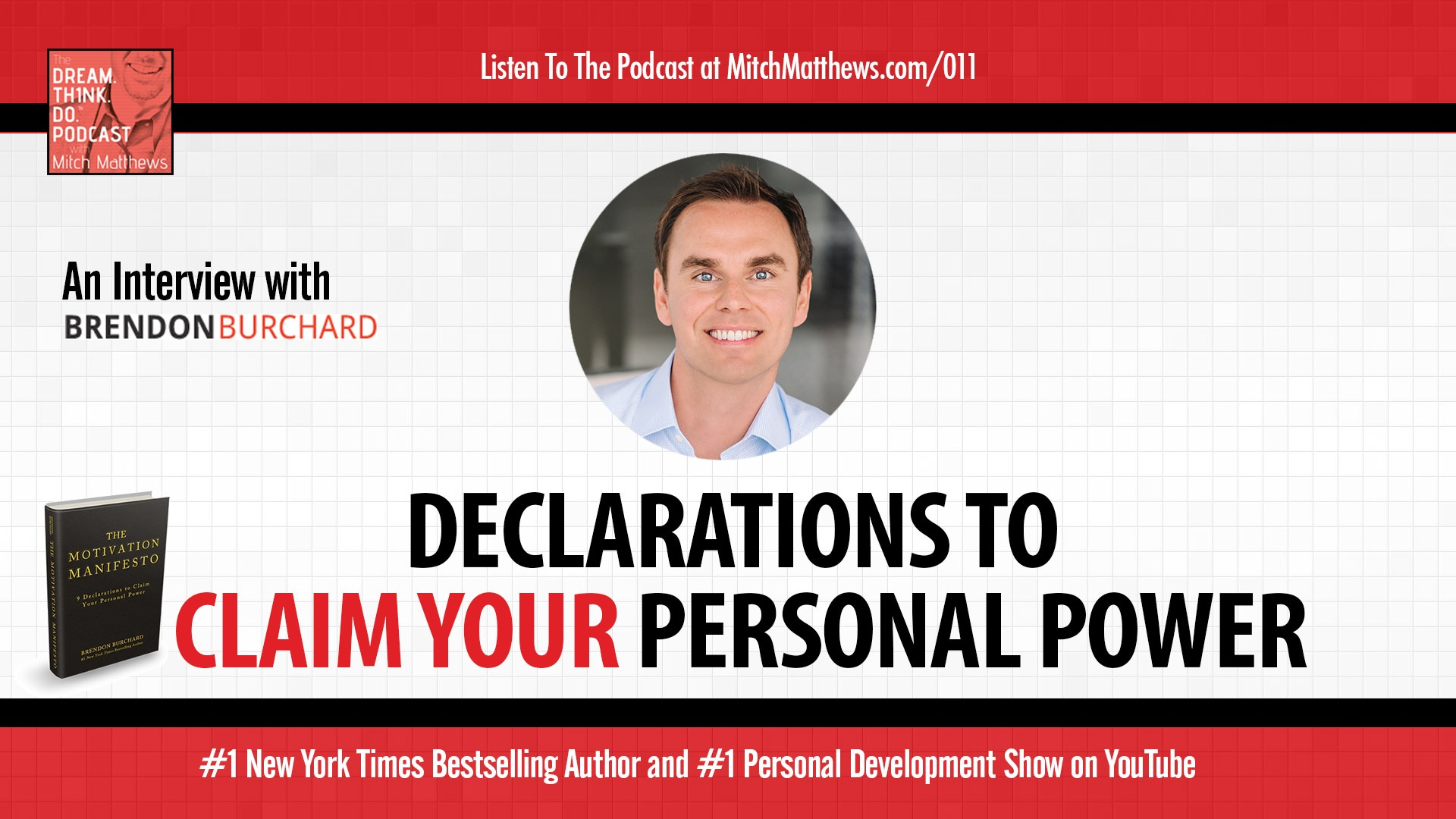 brendon burchard declarations to claim your personal power 19 feb brendon burchard declarations to claim your personal power