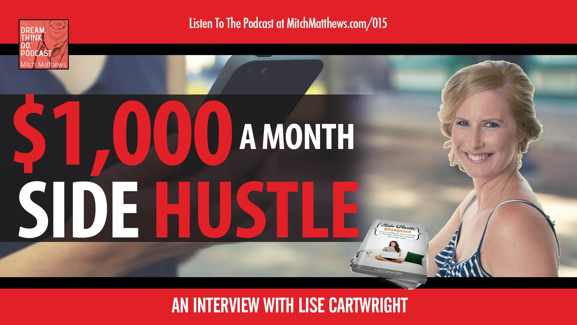 The $1,000 a Month Side Hustle