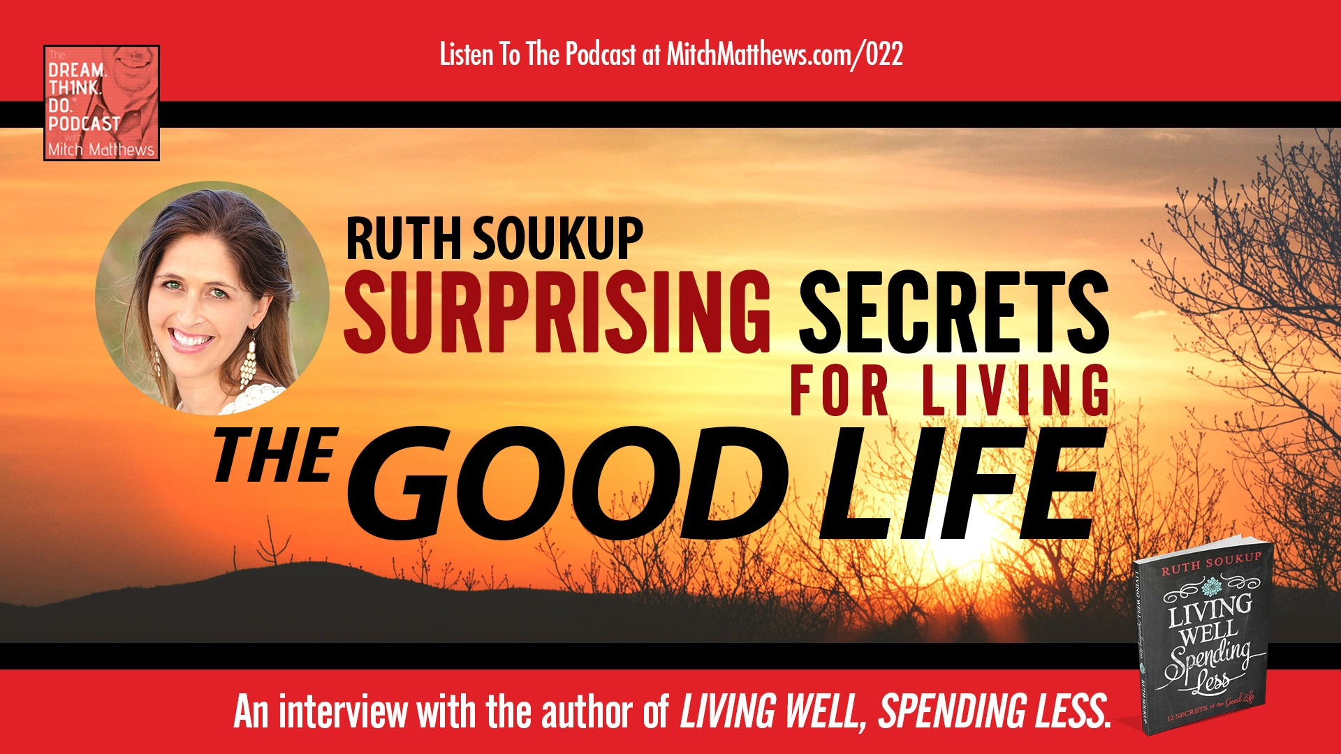 Ruth-Soukup Surprising-Secrets-for-Living-The-Good-Life