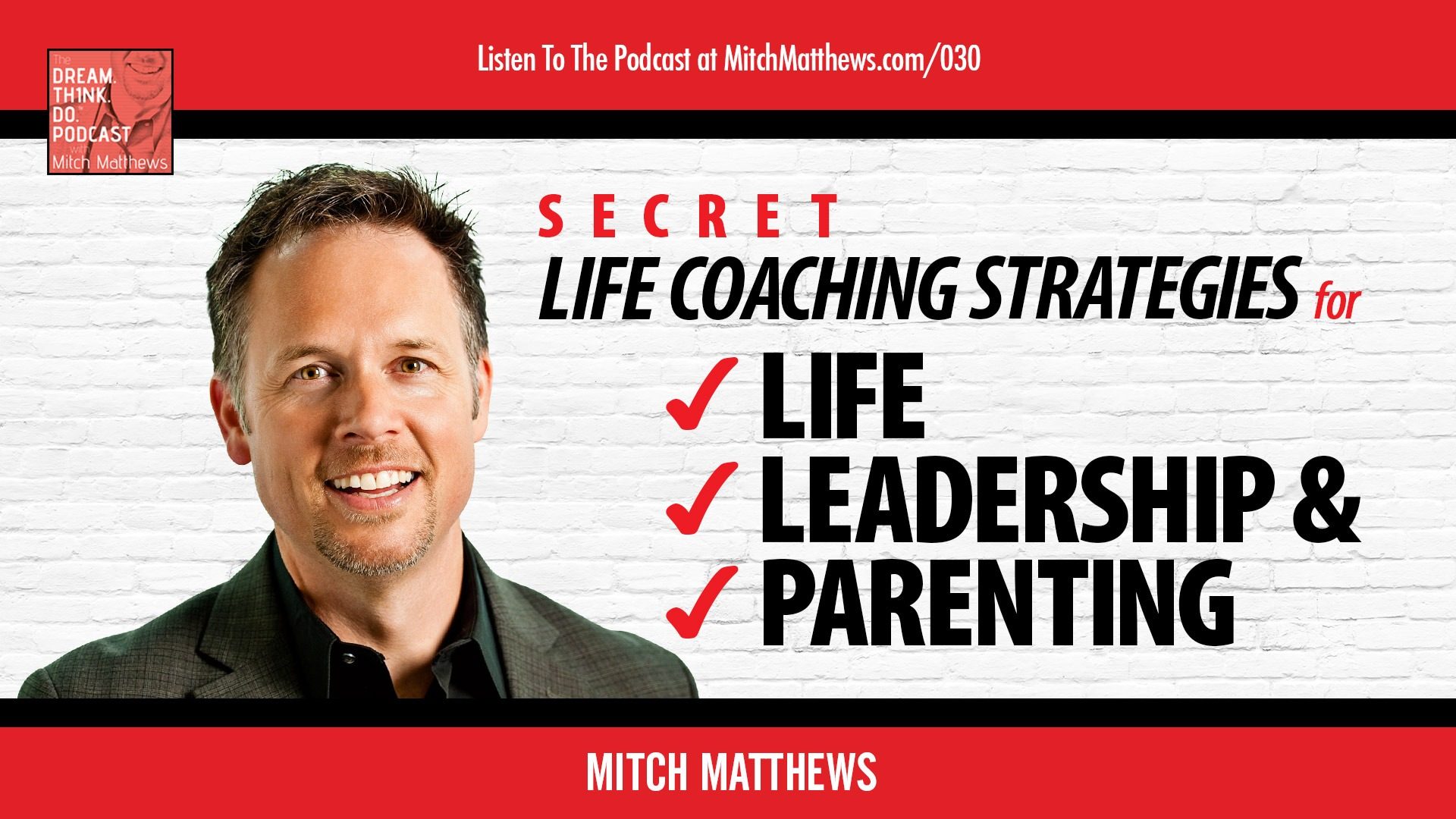 Secret Life Coaching Strategies