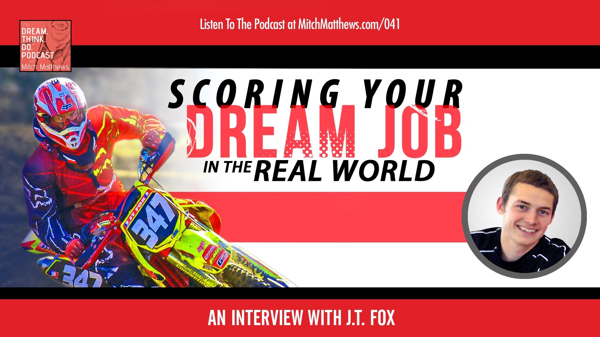 041.1_Scoring Dream Job