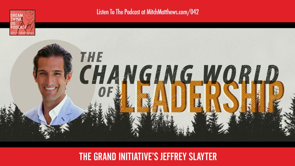 Changing World of Leadership