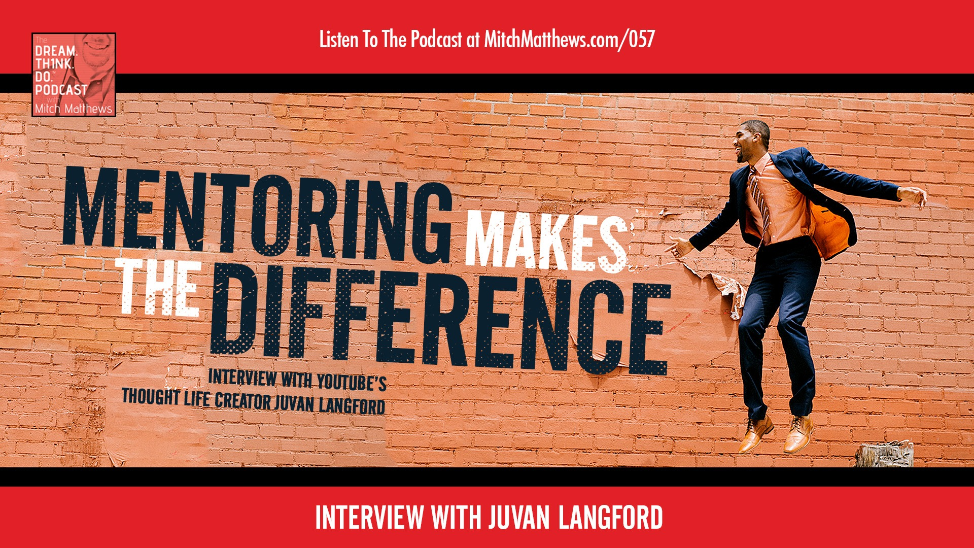 JuVan Langford | Mentoring Makes the Difference