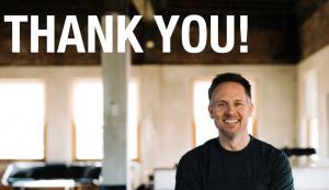 Mitch Matthews - Thank you