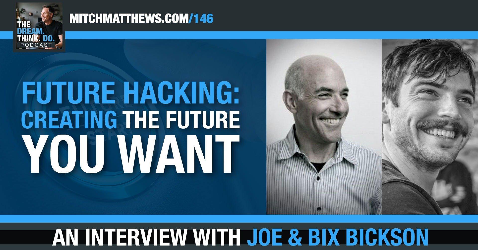 An Interview with Joe and Bix Bickson
