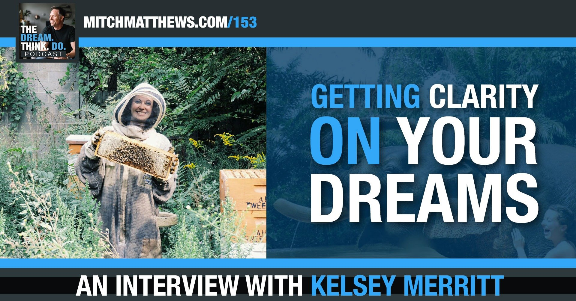 An interview with Kelsey Merritt