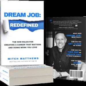 Mitch Matthews Book