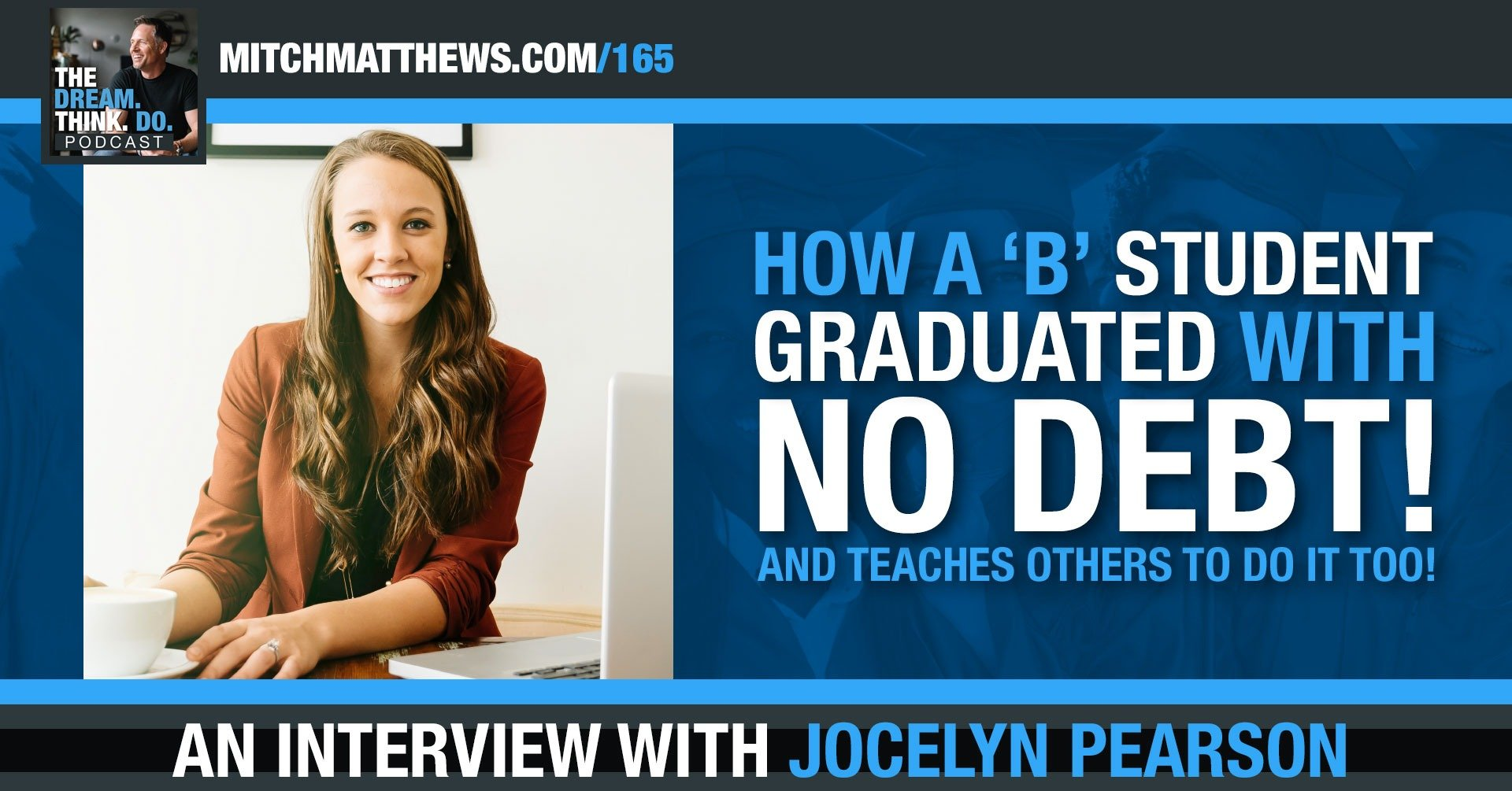 An Interview with Jocelyn Pearson
