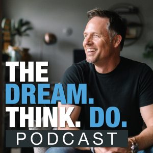 The Dream Think Do Logo