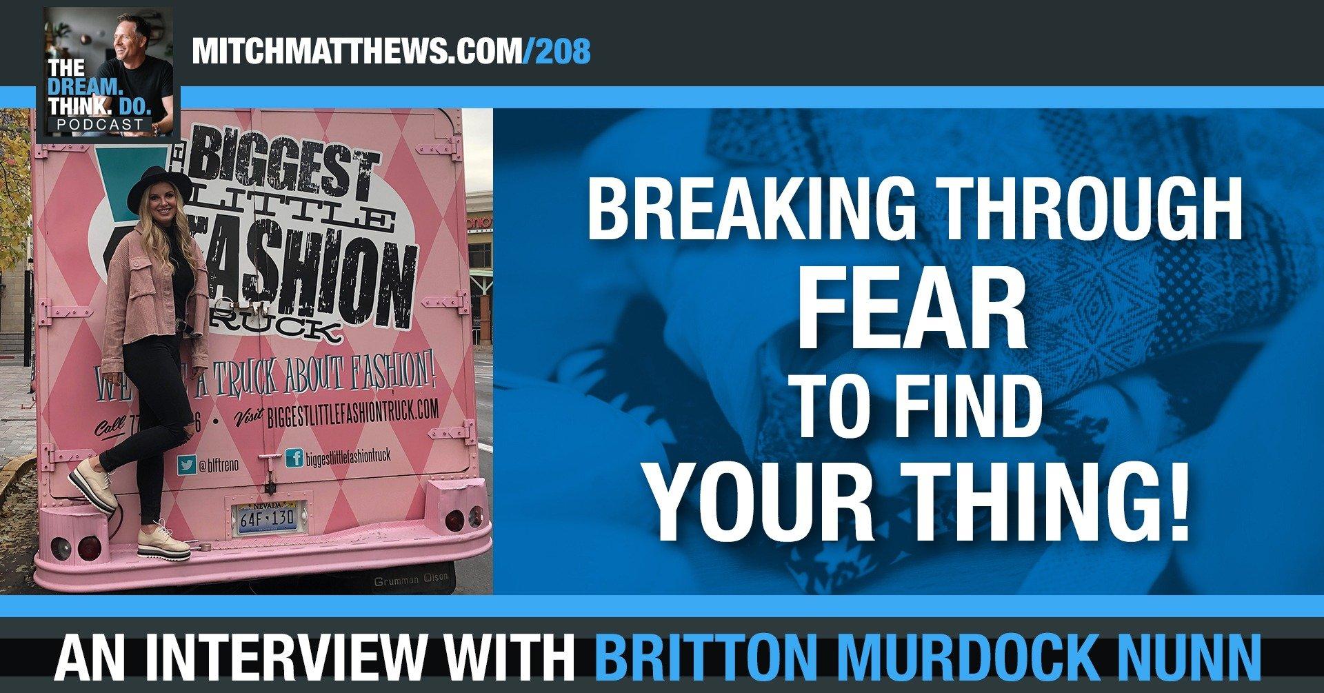 Britton Murdock Nunn
