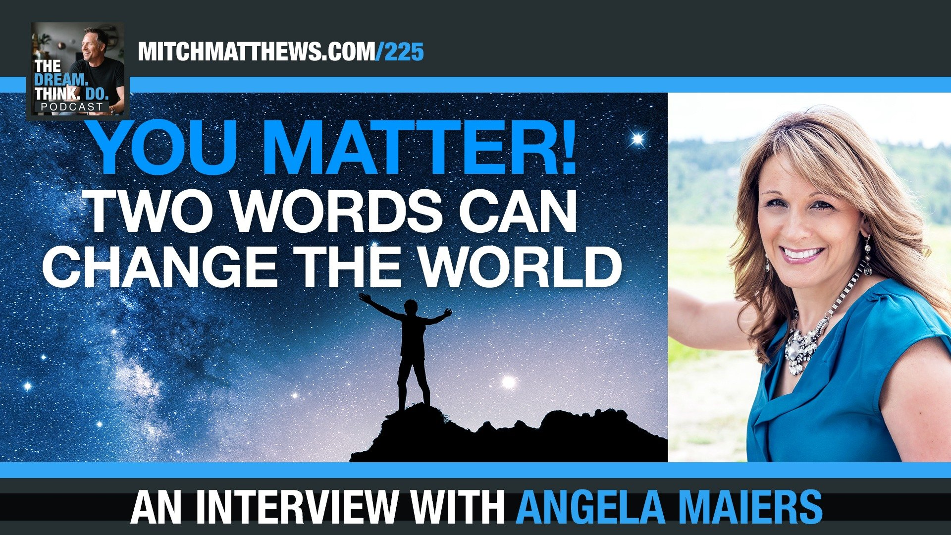 An interview with With Angela Maiers