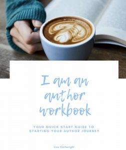5 Keys to Writing Your First Book