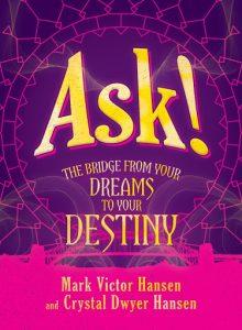 Mark Victor Hansen Book