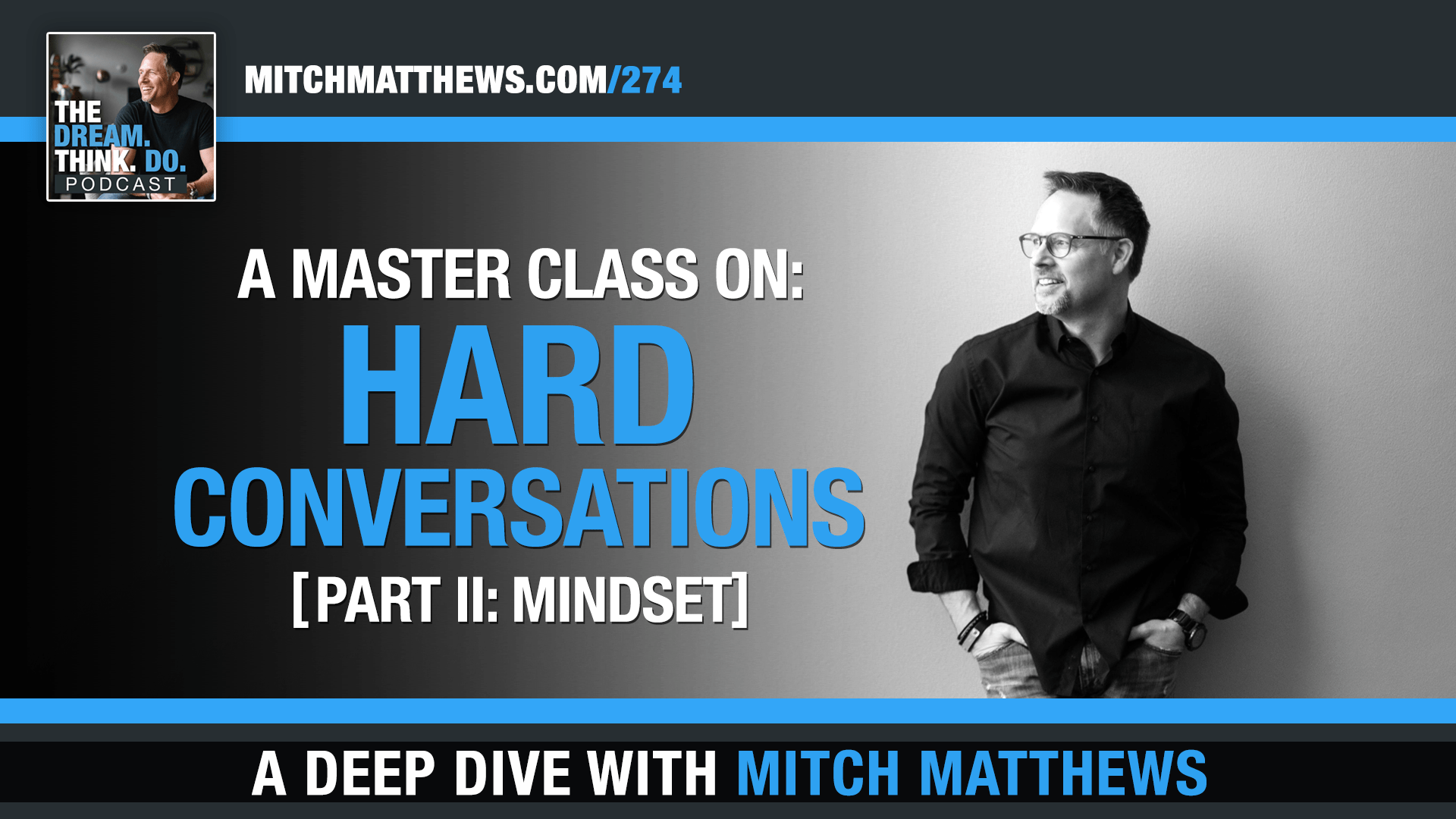 Masterclass on Hard Conversations