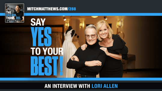 lori allen say yes to your best