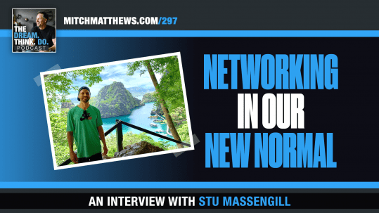 Stu Massengill Network in our New Normal