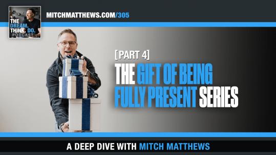 Intentional Anticipation-Mitch Matthews