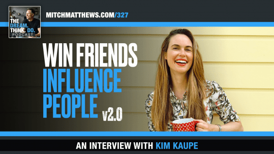 Kim Kaupe- Win Friends