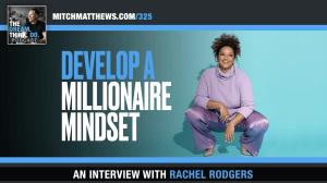 Dream Think Do - Rachel Rodgers