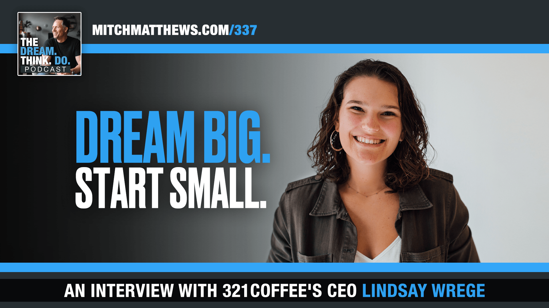 lindsay wrege- Intreview with Mitch Matthews